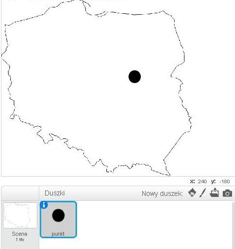 Interaktywna Mapa Polski Punkty Wiki Mistrzowie Kodowania