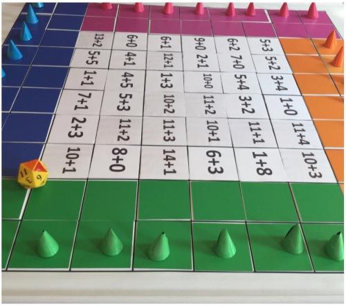 Scenariusz 1 Propozycje Zabaw Rozwijających Kompetencje